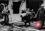 Image of ruins Berlin Germany, 1944, second 36 stock footage video 65675071259