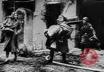 Image of ruins Berlin Germany, 1944, second 37 stock footage video 65675071259
