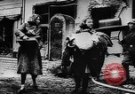 Image of ruins Berlin Germany, 1944, second 38 stock footage video 65675071259