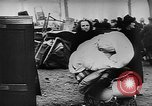 Image of ruins Berlin Germany, 1944, second 40 stock footage video 65675071259