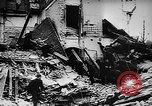 Image of ruins Berlin Germany, 1944, second 49 stock footage video 65675071259
