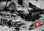 Image of ruins Berlin Germany, 1944, second 50 stock footage video 65675071259