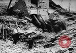 Image of ruins Berlin Germany, 1944, second 51 stock footage video 65675071259
