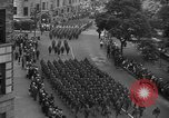 Image of dead soldiers New York United States USA, 1944, second 6 stock footage video 65675071263