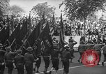 Image of dead soldiers New York United States USA, 1944, second 10 stock footage video 65675071263