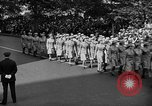 Image of dead soldiers New York United States USA, 1944, second 23 stock footage video 65675071263