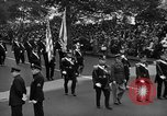 Image of dead soldiers New York United States USA, 1944, second 28 stock footage video 65675071263