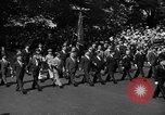 Image of dead soldiers New York United States USA, 1944, second 37 stock footage video 65675071263