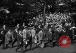 Image of dead soldiers New York United States USA, 1944, second 40 stock footage video 65675071263
