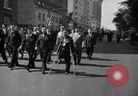 Image of dead soldiers New York United States USA, 1944, second 42 stock footage video 65675071263