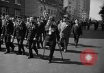 Image of dead soldiers New York United States USA, 1944, second 43 stock footage video 65675071263