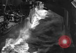 Image of Japanese prisoners Pacific Ocean, 1945, second 2 stock footage video 65675071266
