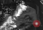 Image of Japanese prisoners Pacific Ocean, 1945, second 3 stock footage video 65675071266