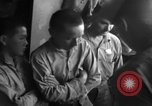 Image of Japanese prisoners Pacific Ocean, 1945, second 48 stock footage video 65675071266