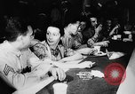 Image of stage stars United States USA, 1942, second 16 stock footage video 65675071270