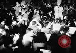 Image of stage stars United States USA, 1942, second 40 stock footage video 65675071270