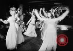 Image of stage stars United States USA, 1942, second 44 stock footage video 65675071270