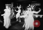 Image of stage stars United States USA, 1942, second 47 stock footage video 65675071270