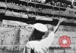 Image of troops ships India, 1942, second 18 stock footage video 65675071271