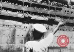 Image of troops ships India, 1942, second 19 stock footage video 65675071271