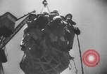 Image of troops ships India, 1942, second 23 stock footage video 65675071271