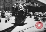 Image of troops ships India, 1942, second 25 stock footage video 65675071271