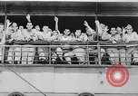 Image of troops ships India, 1942, second 50 stock footage video 65675071271