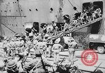 Image of troops ships India, 1942, second 53 stock footage video 65675071271