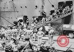 Image of troops ships India, 1942, second 54 stock footage video 65675071271