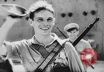 Image of troops ships India, 1942, second 55 stock footage video 65675071271