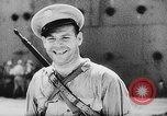 Image of troops ships India, 1942, second 56 stock footage video 65675071271