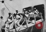 Image of troops ships India, 1942, second 61 stock footage video 65675071271