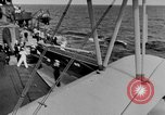Image of United States Navy scout and observation planes Pacific Ocean, 1941, second 9 stock footage video 65675071273