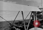 Image of United States Navy scout and observation planes Pacific Ocean, 1941, second 12 stock footage video 65675071273