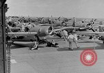 Image of Aircraft Carrier USS Enterprise Pacific Ocean, 1941, second 10 stock footage video 65675071274