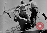 Image of Aircraft Carrier USS Enterprise Pacific Ocean, 1941, second 13 stock footage video 65675071274