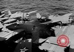 Image of Aircraft Carrier USS Enterprise Pacific Ocean, 1941, second 22 stock footage video 65675071274