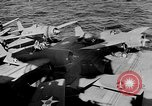 Image of Aircraft Carrier USS Enterprise Pacific Ocean, 1941, second 24 stock footage video 65675071274