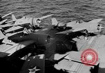 Image of Aircraft Carrier USS Enterprise Pacific Ocean, 1941, second 25 stock footage video 65675071274