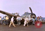Image of Japanese plane crash Pacific Ocean, 1944, second 3 stock footage video 65675071277