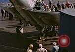 Image of Japanese plane crash Pacific Ocean, 1944, second 11 stock footage video 65675071277