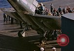 Image of Japanese plane crash Pacific Ocean, 1944, second 12 stock footage video 65675071277
