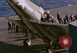 Image of Japanese plane crash Pacific Ocean, 1944, second 13 stock footage video 65675071277