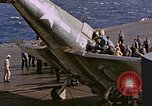 Image of Japanese plane crash Pacific Ocean, 1944, second 14 stock footage video 65675071277