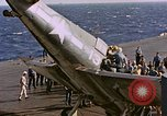 Image of Japanese plane crash Pacific Ocean, 1944, second 15 stock footage video 65675071277