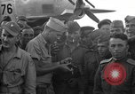 Image of Americans Mukden Manchuria, 1945, second 26 stock footage video 65675071282