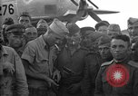 Image of Americans Mukden Manchuria, 1945, second 30 stock footage video 65675071282