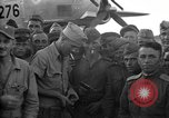 Image of Americans Mukden Manchuria, 1945, second 31 stock footage video 65675071282