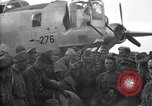 Image of Americans Mukden Manchuria, 1945, second 32 stock footage video 65675071282