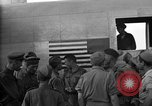Image of Americans Mukden Manchuria, 1945, second 39 stock footage video 65675071282